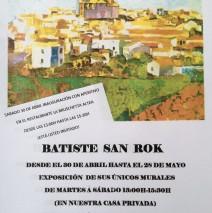 Batiste San Rok