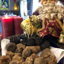 Navidad en la Bruschetta